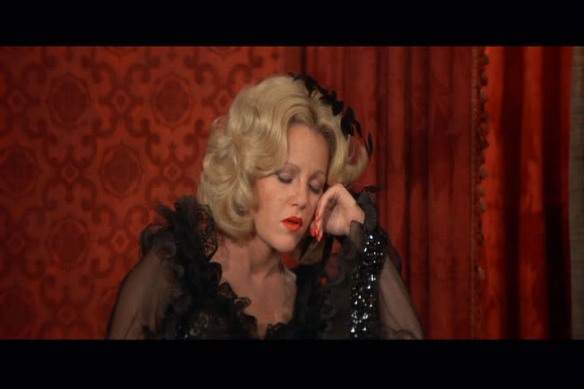 Madeline Kahn Tired